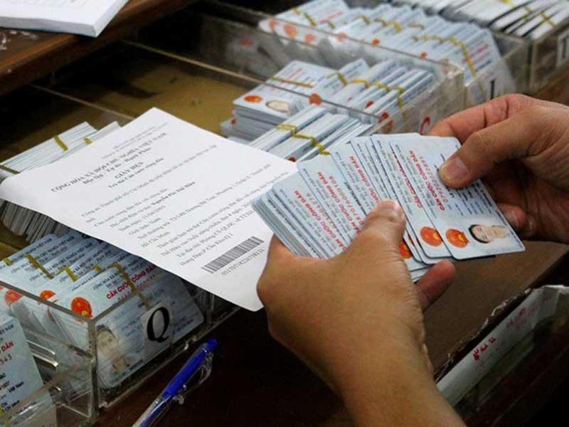Năm 2021, chưa có thẻ Căn cước công dân có được cấp sổ đỏ? - Ảnh 3.