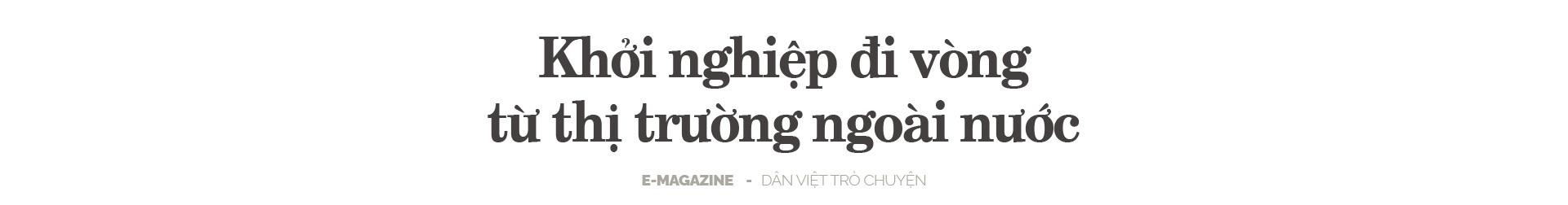 """""""Vua"""" mít  Nguyễn Lâm Viên – người được """"tẩy não"""" để làm nông nghiệp vì sự sống - Ảnh 3."""