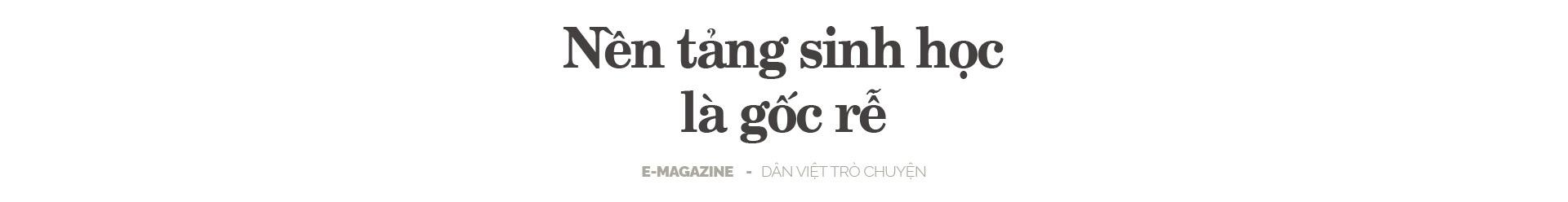 """""""Vua"""" mít  Nguyễn Lâm Viên – người được """"tẩy não"""" để làm nông nghiệp vì sự sống - Ảnh 4."""