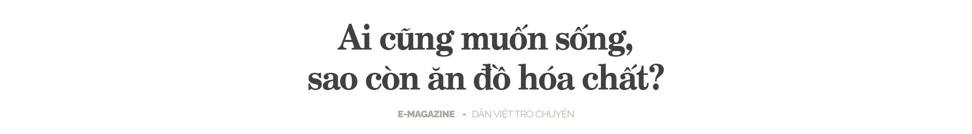 """""""Vua"""" mít  Nguyễn Lâm Viên – người được """"tẩy não"""" để làm nông nghiệp vì sự sống - Ảnh 14."""