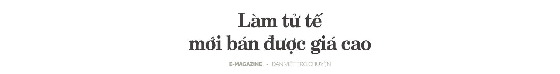 """""""Vua"""" mít  Nguyễn Lâm Viên – người được """"tẩy não"""" để làm nông nghiệp vì sự sống - Ảnh 17."""