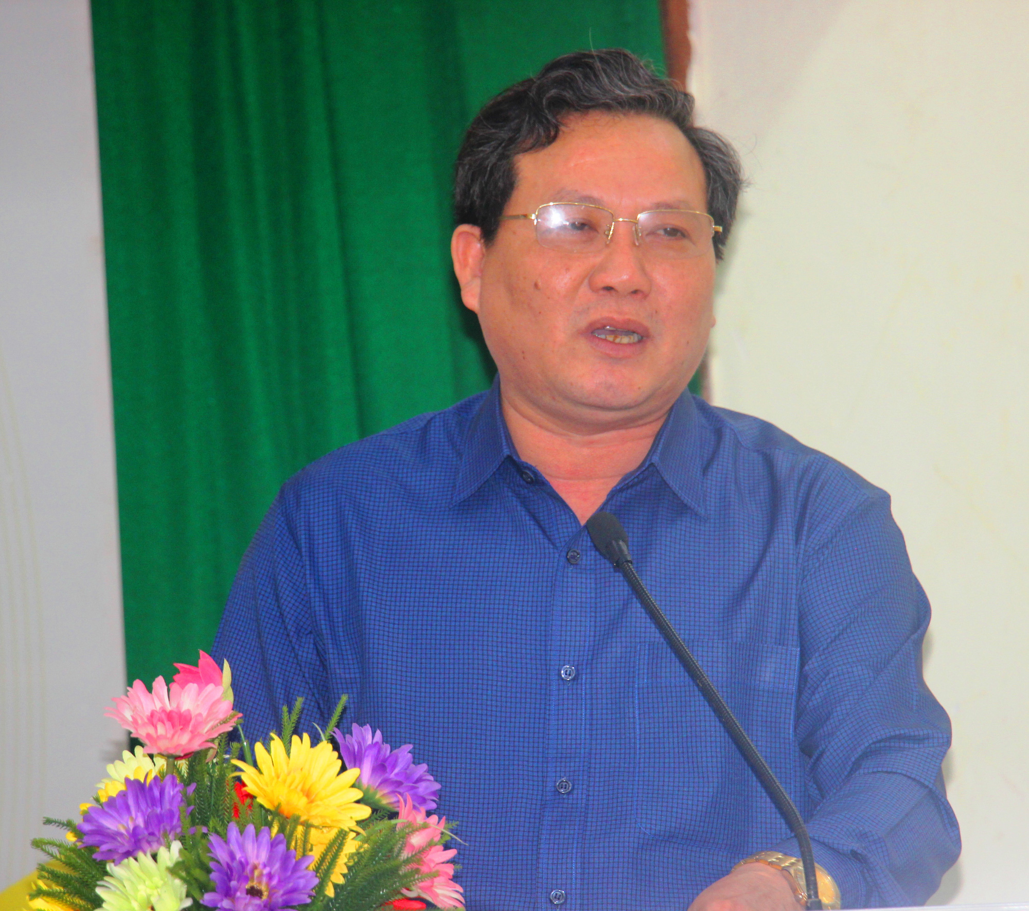 """Chủ tịch Hội Nông dân tỉnh Bình Định """"tiết lộ"""" bí quyết gì để vốn hỗ trợ nông dân không thất thoát?"""