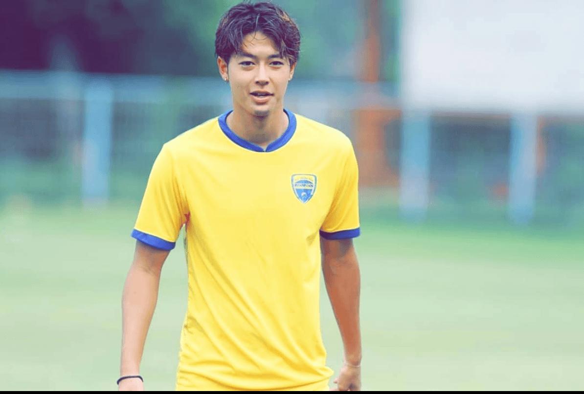 Nam thần tân binh của Sài Gòn FC: Bạn thân với Bùi Tiến Dũng - Ảnh 9.