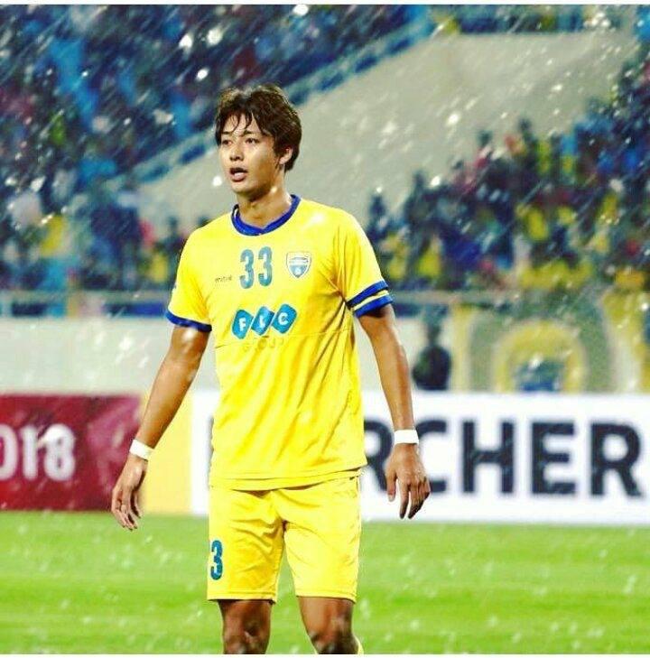 Nam thần tân binh của Sài Gòn FC: Bạn thân với Bùi Tiến Dũng - Ảnh 6.