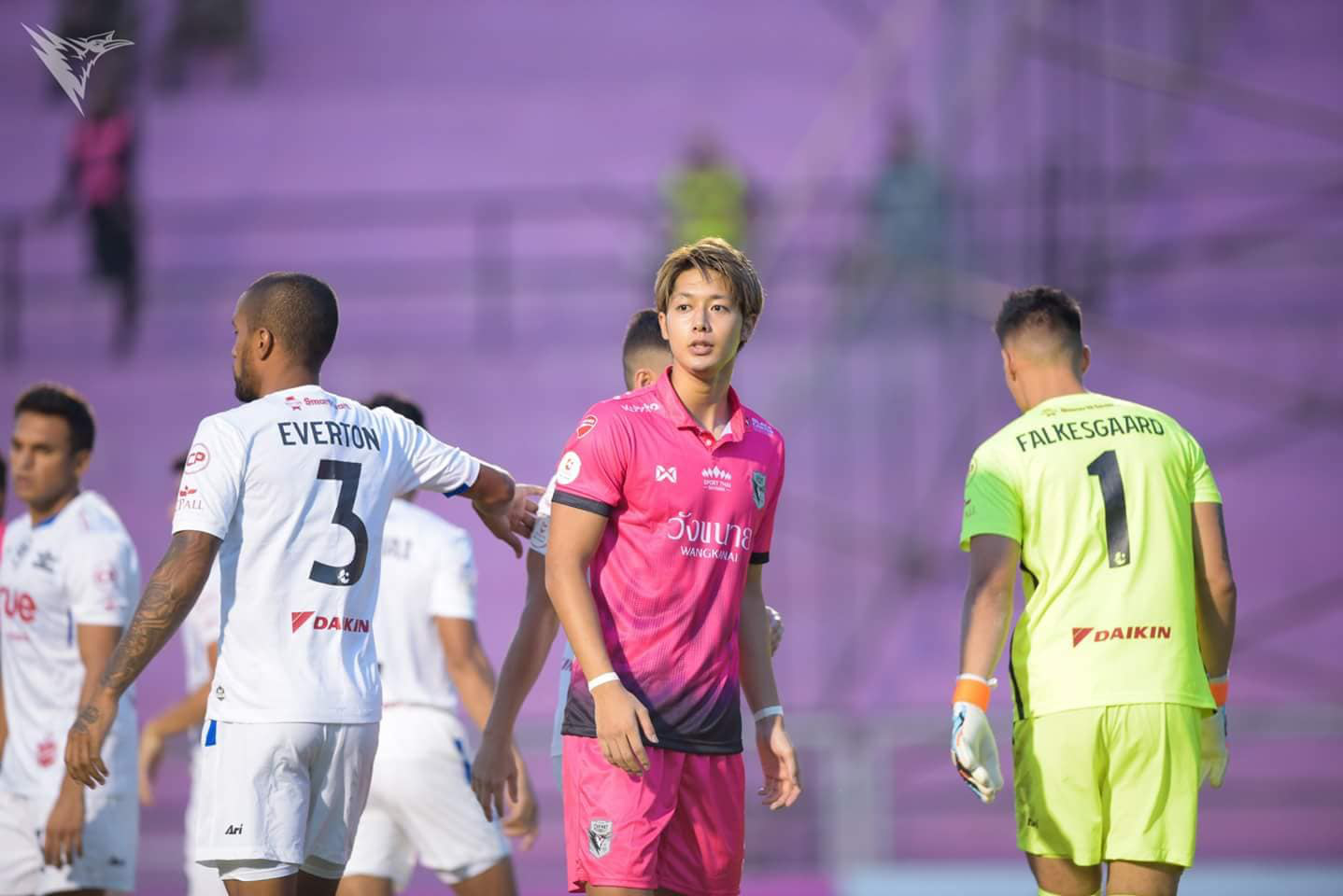 Nam thần tân binh của Sài Gòn FC: Bạn thân với Bùi Tiến Dũng - Ảnh 4.