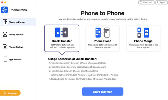 Chuyển dữ liệu điện thoại cũ sang mới đơn giản dễ làm - Ảnh 3.