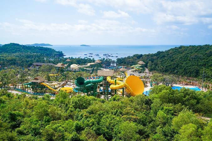 Đảo Ngọc bước vào mùa đẹp nhất năm, dân du lịch, giới đầu tư đều phát sốt - Ảnh 3.
