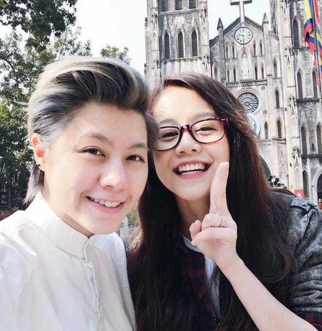 Ngoài An Nguy những cặp đồng tính Việt này vẫn sinh con, sống hạnh phúc khiến người thường ghen tị - Ảnh 2.