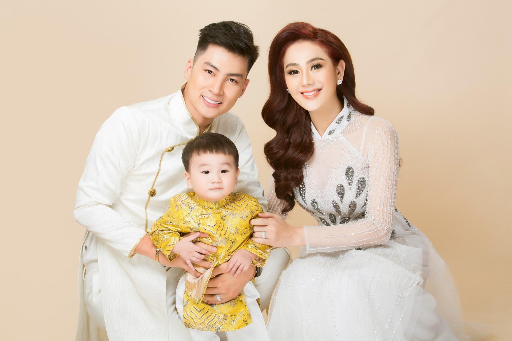 Ngoài An Nguy những cặp đồng tính Việt này vẫn sinh con, sống hạnh phúc khiến người thường ghen tị - Ảnh 3.