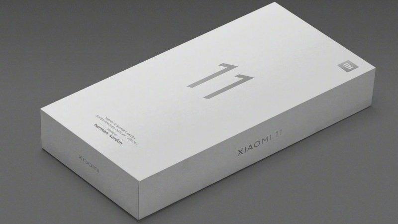 """Siêu phẩm Xiaomi Mi 11 chưa ra mắt đã dự kiến """"cháy hàng"""" - Ảnh 1."""