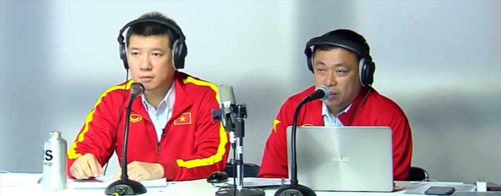 """Đi tìm lời giải """"chân tiền"""" ĐT Việt Nam của HLV Park Hang-seo - Ảnh 5."""