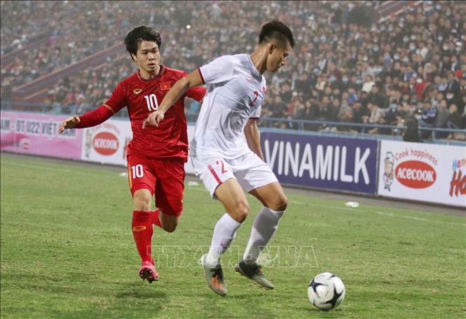 """Đi tìm lời giải """"chân tiền"""" ĐT Việt Nam của HLV Park Hang-seo - Ảnh 4."""