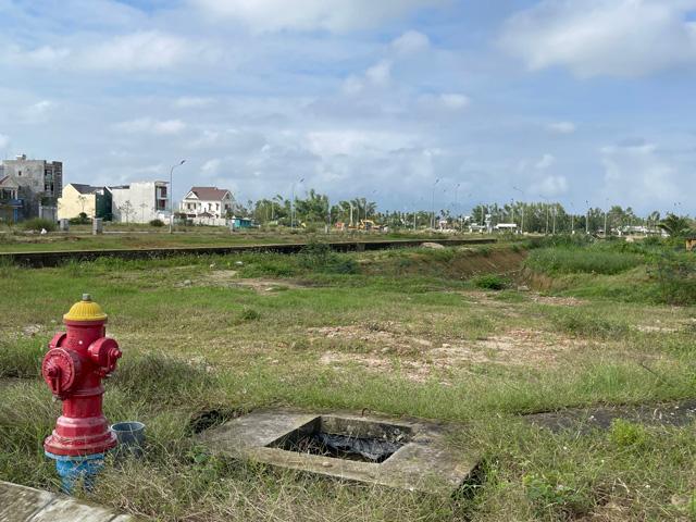 Quảng Ngãi: Rà soát để xóa bỏ 247 dự án khu dân cư đã thực hiện đến đâu?  - Ảnh 2.