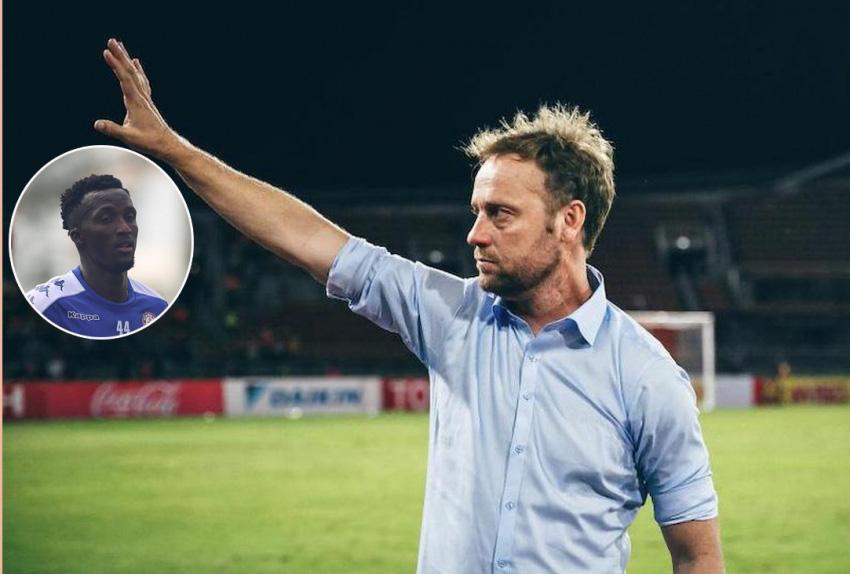 """✅HLV khen bạn thân Sadio Mane là """"trung vệ hay nhất V.League""""✅"""