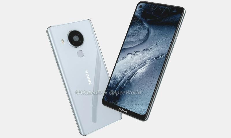 """Điện thoại Nokia 5G này nhiều thứ """"cực ngon"""", giá hấp dẫn - Ảnh 5."""