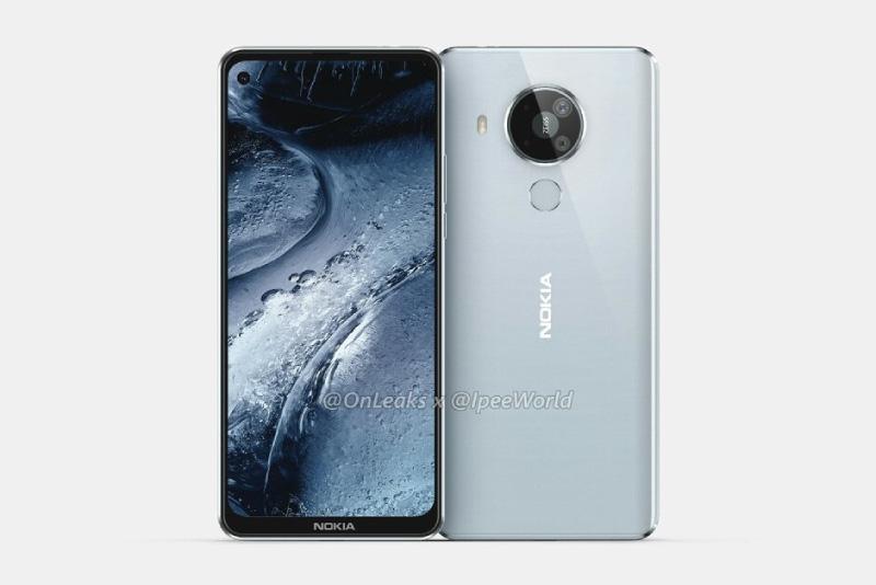 """Điện thoại Nokia 5G này nhiều thứ """"cực ngon"""", giá hấp dẫn - Ảnh 4."""