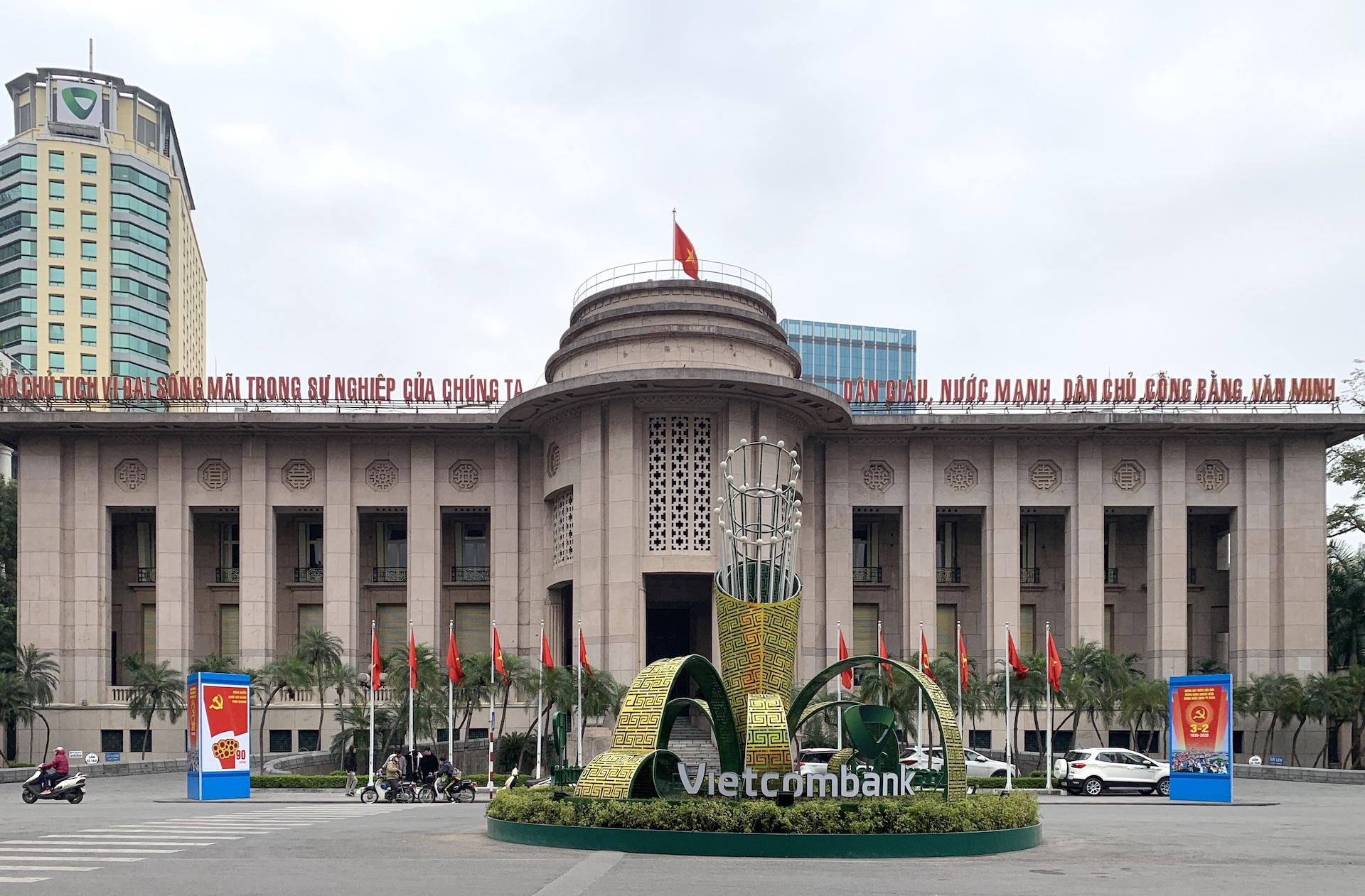 Tài khoản cư dân biên giới mở tại ngân hàng ở Trung Quốc bị phong tỏa, tịch thu: Ngân hàng Nhà nước nói gì? - Ảnh 3.