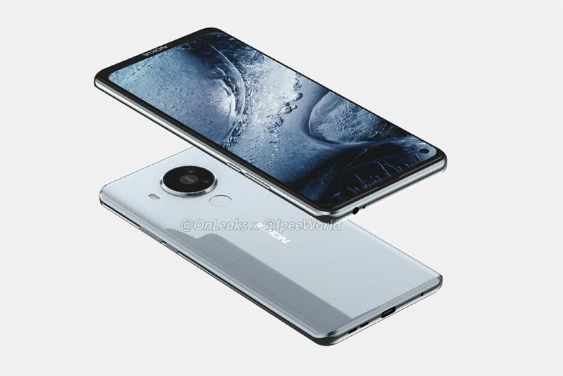 """Điện thoại Nokia 5G này nhiều thứ """"cực ngon"""", giá hấp dẫn - Ảnh 6."""