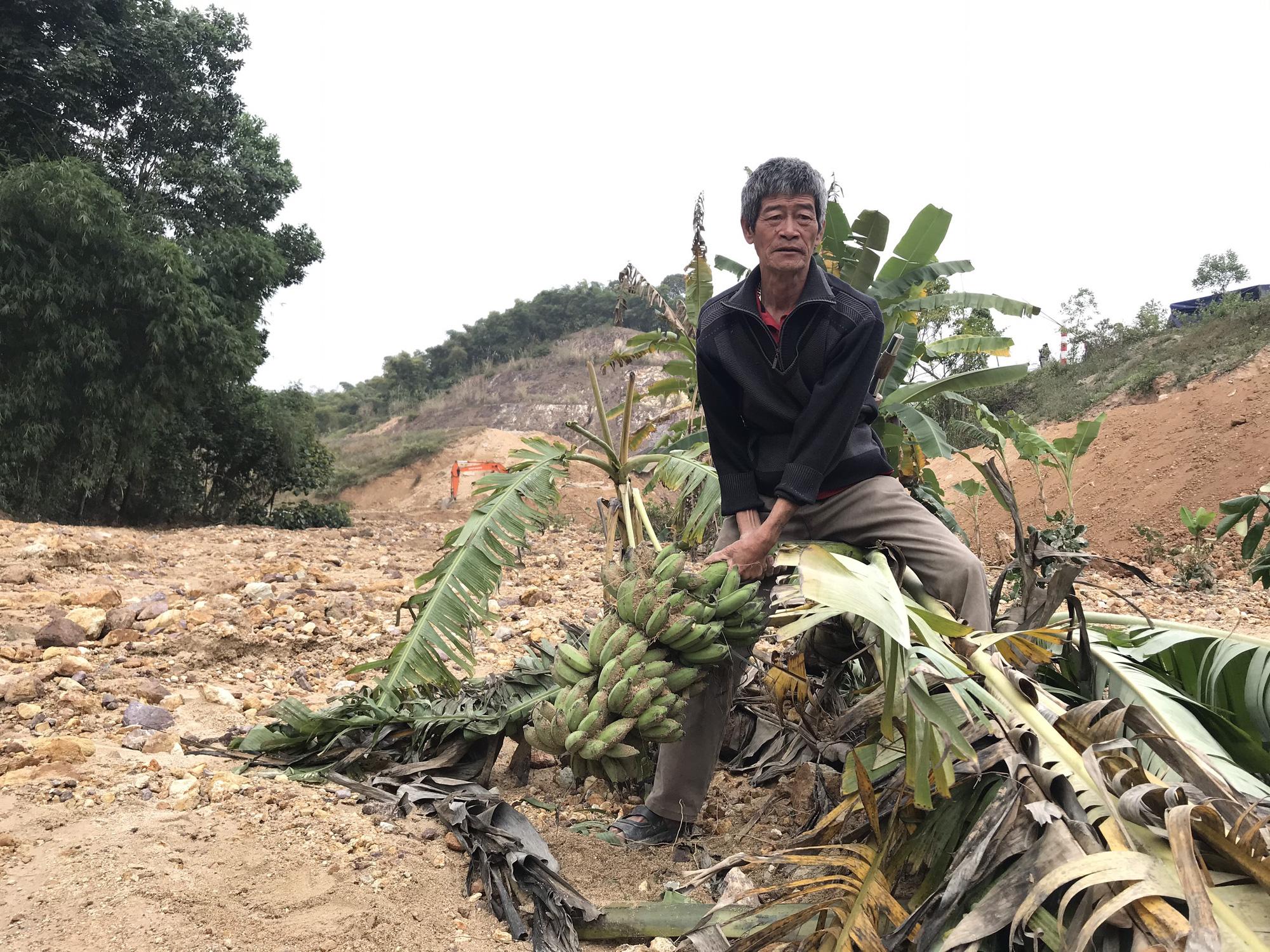 Cận cảnh sự cố vỡ kênh Bắc sông Chu - Nam sông Mã ở Thanh Hóa - Ảnh 5.