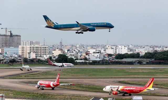 Xây dựng sân bay thứ 2 ở Hà Nội: Lãnh đạo Sở Quy hoạch Kiến trúc nói gì? - Ảnh 1.