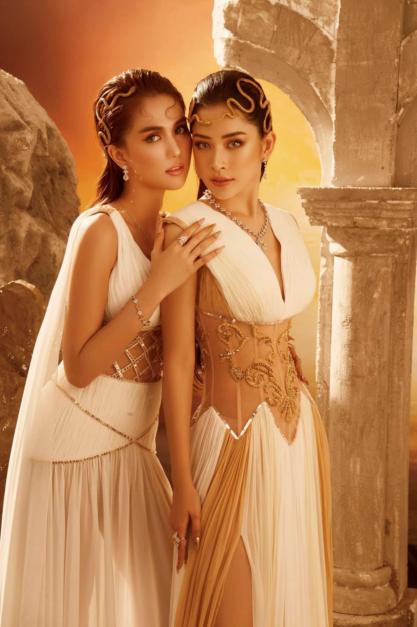 Liệu Chi Pu có đang trở thành Ngọc Trinh thứ 2 khi phong cách thời trang ngày càng hở bạo dần đều  - Ảnh 4.