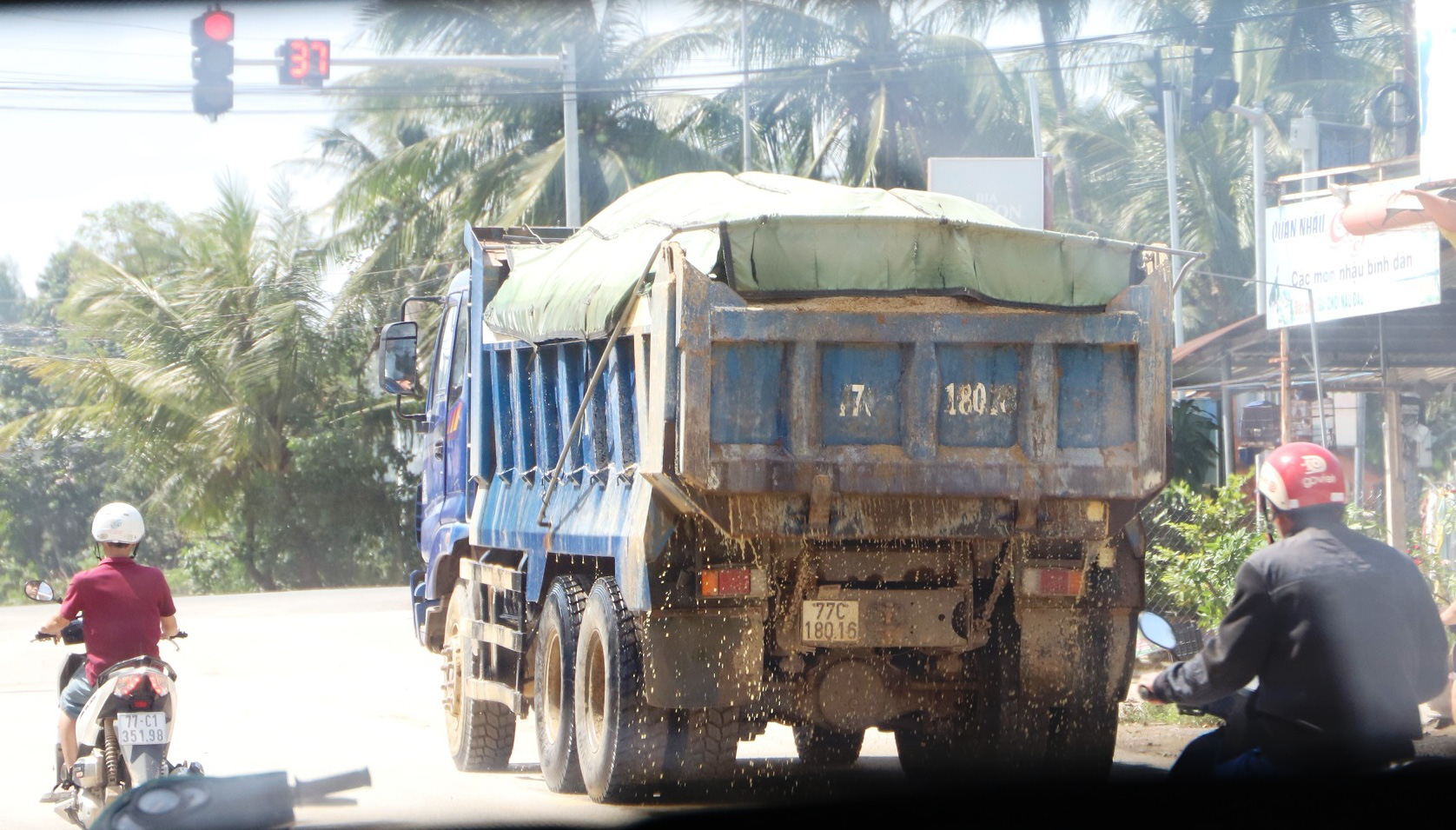 """Sự thật bất ngờ đằng sau dự án nạo vét sông Lại Giang: Chủ tịch tỉnh Bình Định chỉ đạo """"nóng"""" - Ảnh 1."""