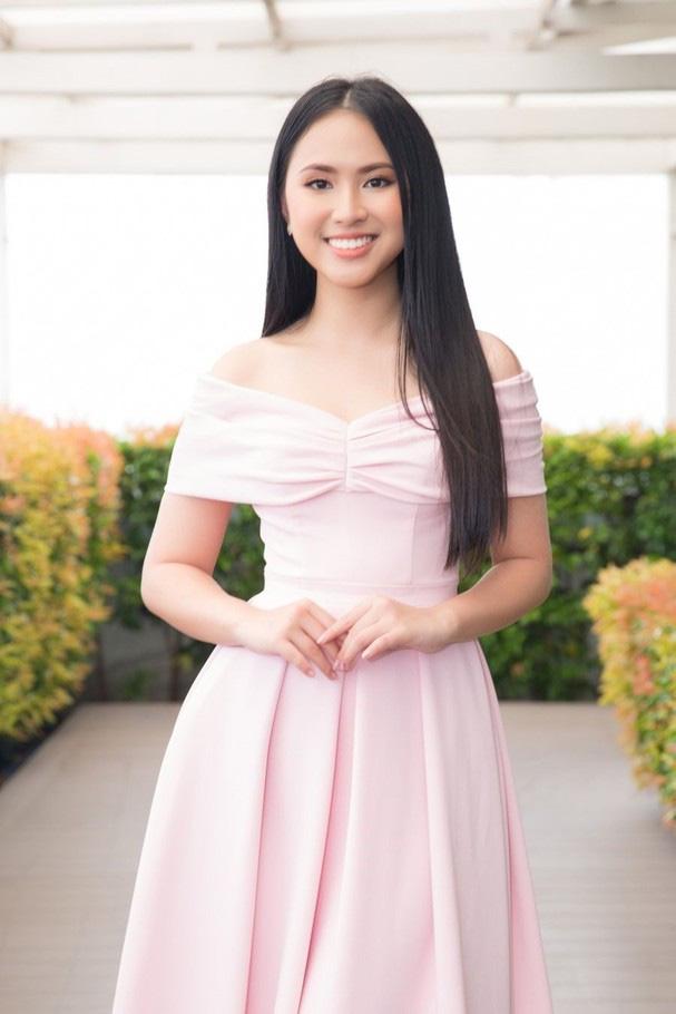 Người đẹp thể thao của Hoa hậu Việt Nam 2020 học cực giỏi là ai? - Ảnh 4.