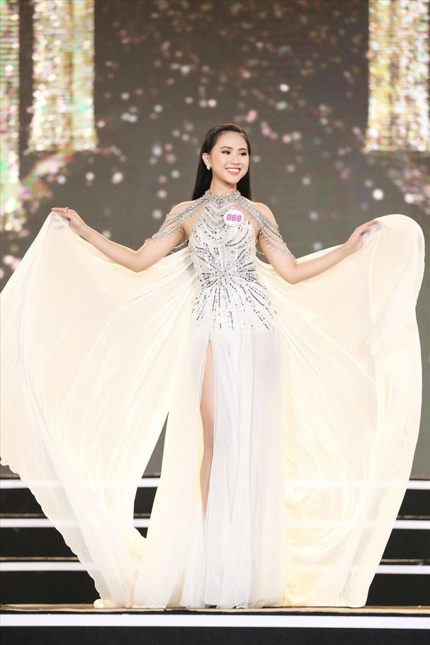 Người đẹp thể thao của Hoa hậu Việt Nam 2020 học cực giỏi là ai? - Ảnh 5.