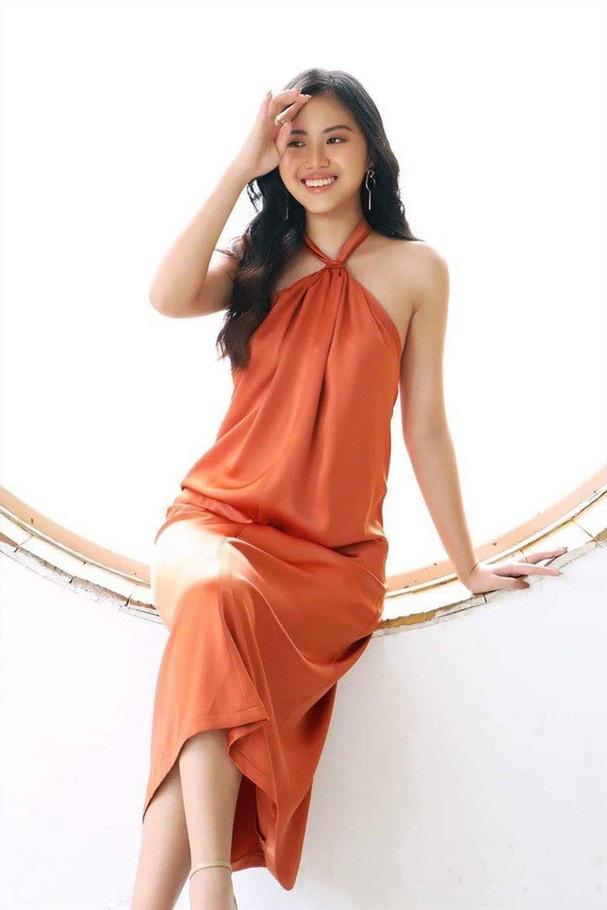Người đẹp thể thao của Hoa hậu Việt Nam 2020 học cực giỏi là ai? - Ảnh 8.