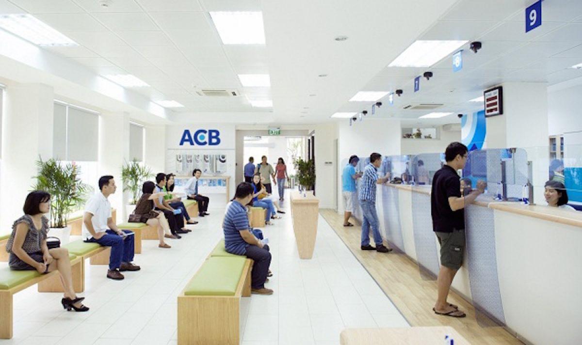 Từ 9/12, cổ phiếu ACB chính thức giao dịch trên HoSE, tham chiếu 26.400 đồng/cp - Ảnh 2.