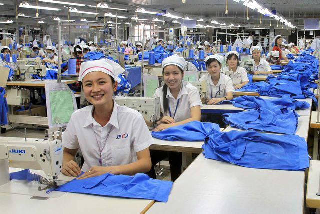 TP.HCM: Không để xảy ra nợ lương, thưởng của người lao động dịp Tết Tân Sửu 2021 - Ảnh 1.