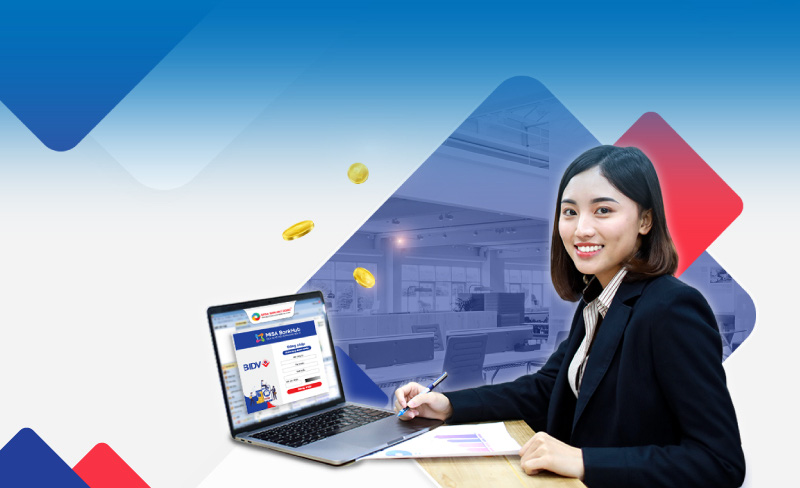 Tích hợp thành công BIDV iBank trên phần mềm kế toán MISA - Ảnh 1.