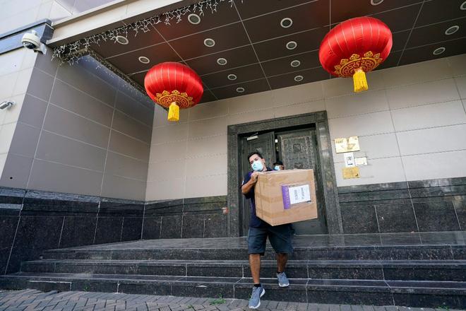 Bị FBI điều tra gián điệp công nghệ, hàng ngàn nhà nghiên cứu Trung Quốc rời Mỹ - Ảnh 1.