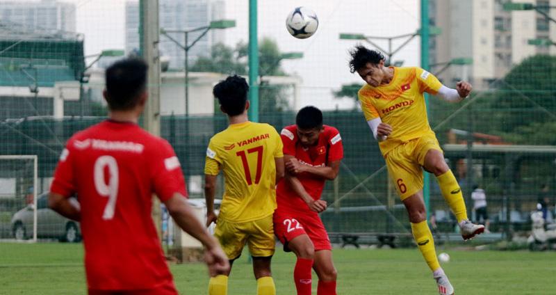 Chuyển nhượng V.League: HAGL chiêu mộ tuyển thủ Việt kiều - Ảnh 1.
