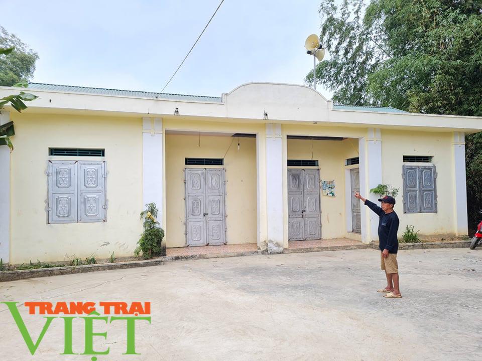 Điện Biên: Lồng ghép các nguồn vốn xây dựng nông thôn mới - Ảnh 4.