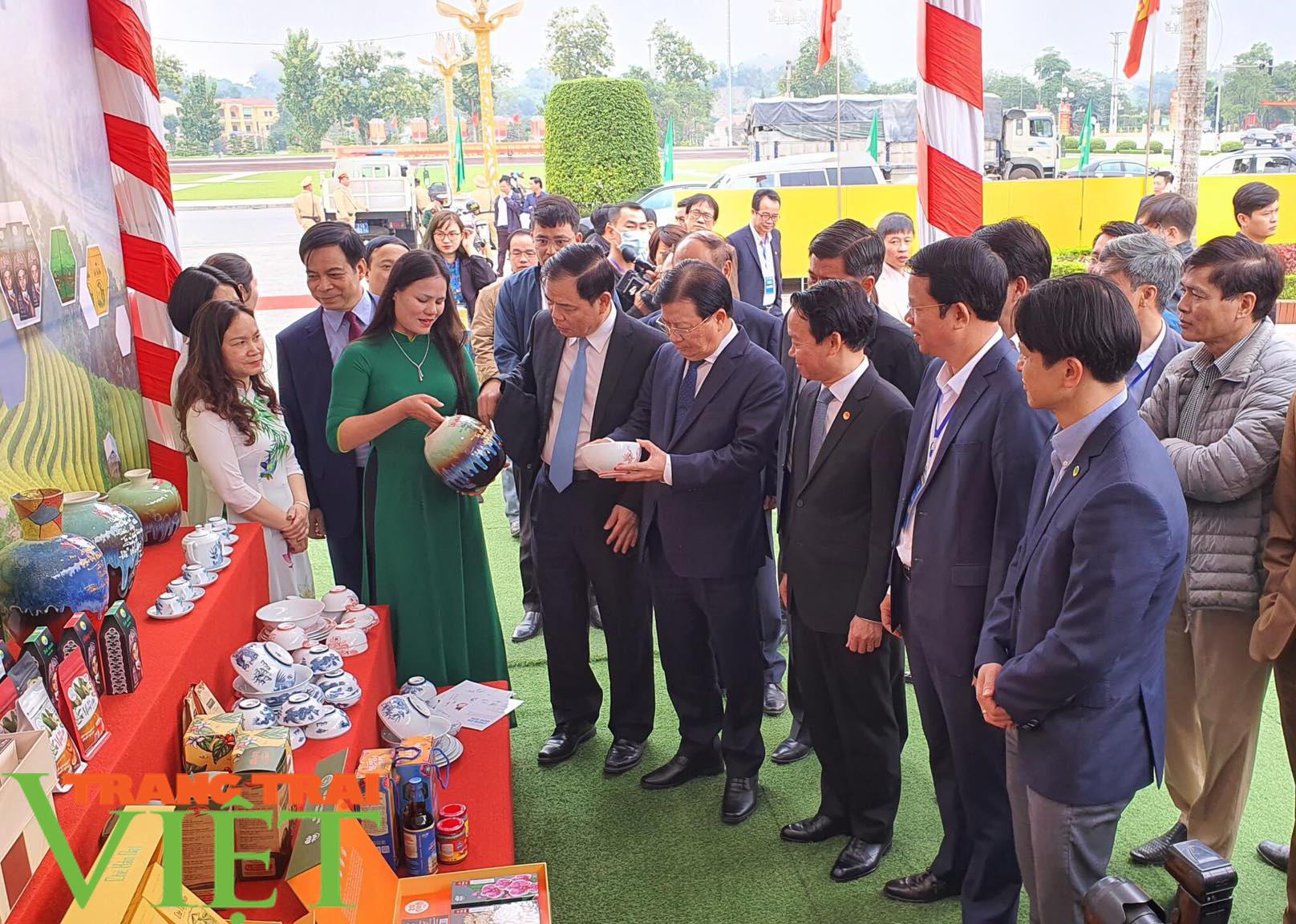 3 sản phẩm OCOP của Sơn La được vinh danh - Ảnh 8.