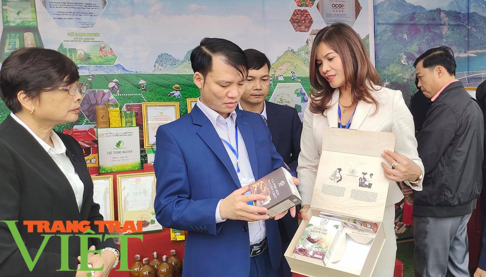 3 sản phẩm OCOP của Sơn La được vinh danh - Ảnh 5.