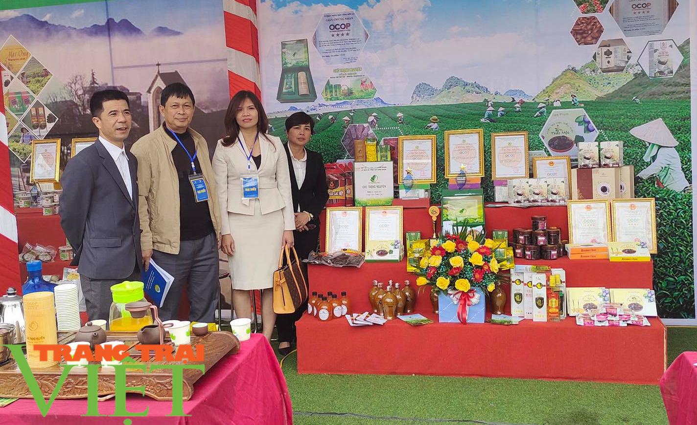 3 sản phẩm OCOP của Sơn La được vinh danh - Ảnh 6.