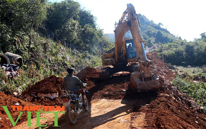 Điện Biên: Lồng ghép các nguồn vốn xây dựng nông thôn mới - Ảnh 5.