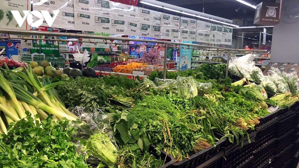"""Kết nối tiêu thụ nông sản không chỉ là """"thuận mua, vừa bán"""" - Ảnh 1."""