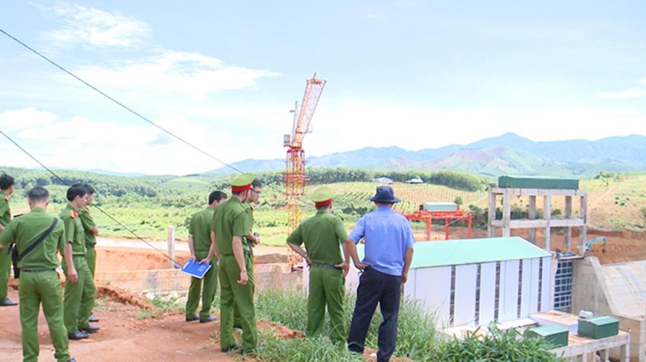 Vụ tai nạn 6 người thương vong tại thủy điện Plei Kần: Chưa có kết quả vì công an chưa cung cấp tài liệu - Ảnh 2.