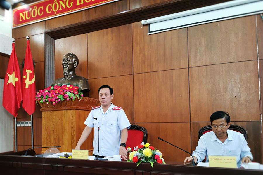 Bộ Nội vụ chỉ ra 41 công chức tỉnh Đắk Nông bổ nhiệm không đủ điều kiện - Ảnh 1.