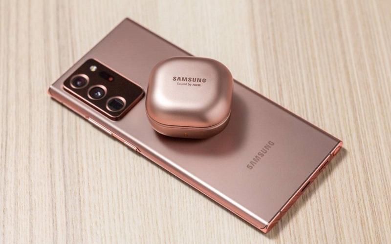 """Samsung - """"Trùm"""" công nghệ trong ngành smartphone - Ảnh 12."""