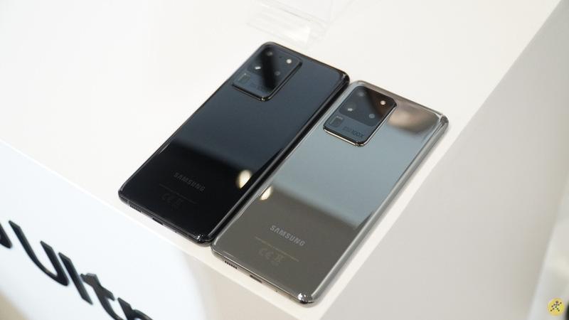 """Samsung - """"Trùm"""" công nghệ trong ngành smartphone - Ảnh 10."""