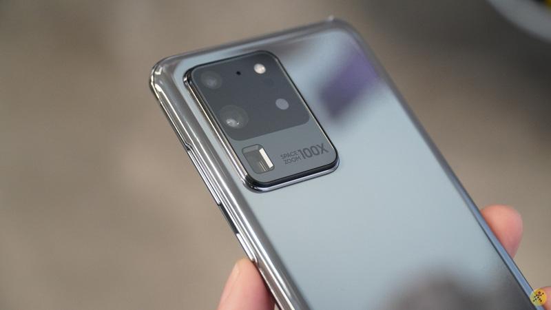 """Samsung - """"Trùm"""" công nghệ trong ngành smartphone - Ảnh 6."""