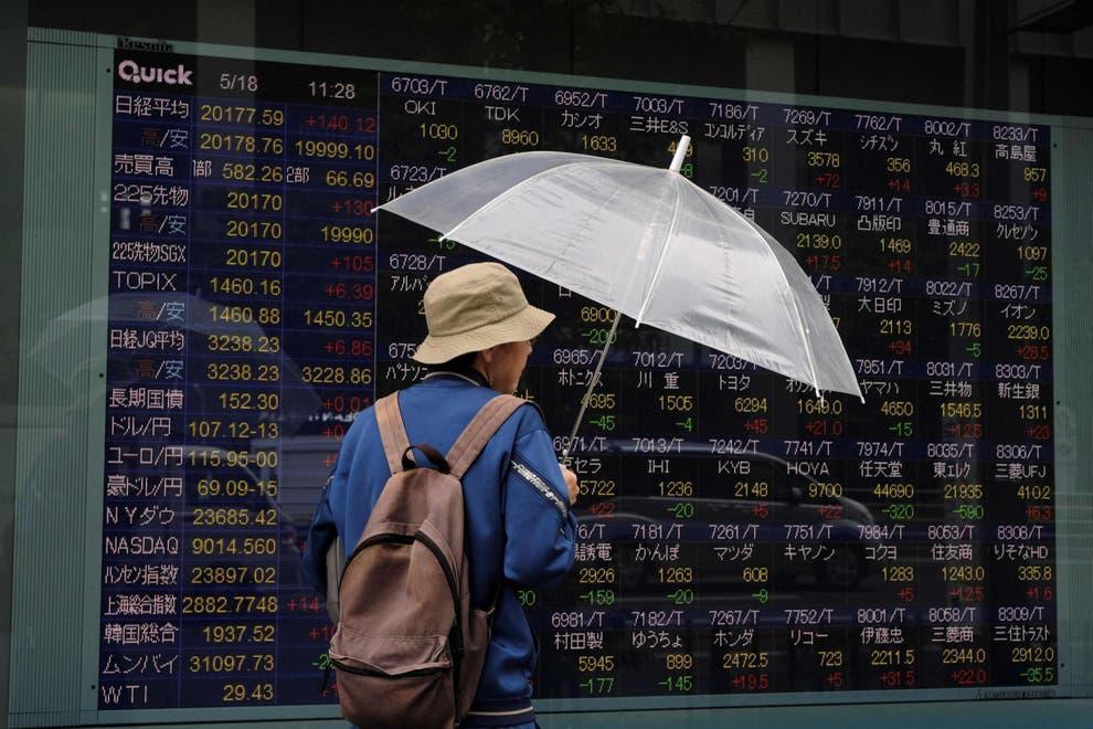 IMF: lối thoát cho kinh tế thế giới sau cuộc khủng hoảng đại dịch ngày càng rõ ràng - Ảnh 1.