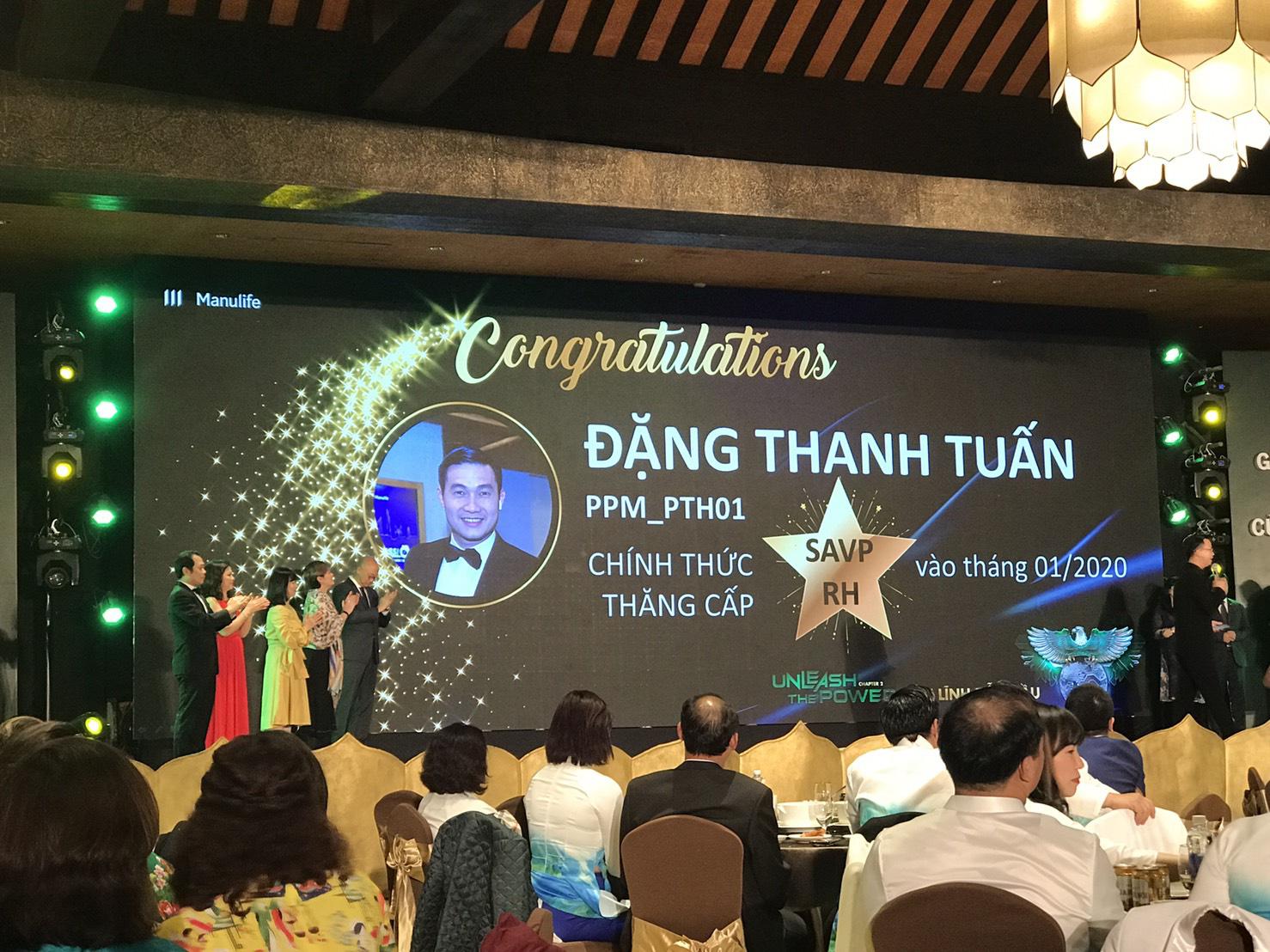 Thành công với triết lý Phát triển con người: Đặng Thanh Tuấn - người truyền lửa cho nhiều bạn trẻ khởi nghiệp - Ảnh 1.