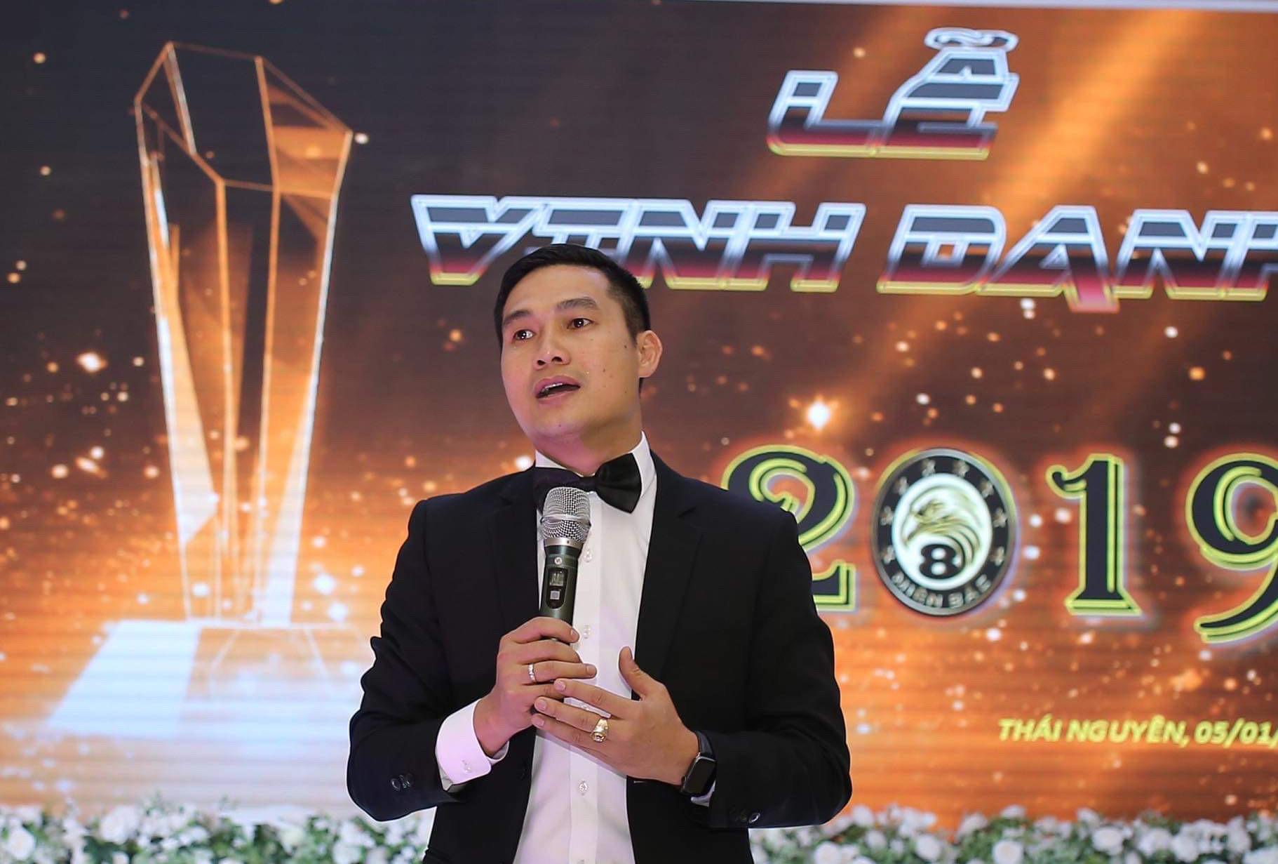 Thành công với triết lý Phát triển con người: Đặng Thanh Tuấn - người truyền lửa cho nhiều bạn trẻ khởi nghiệp - Ảnh 2.