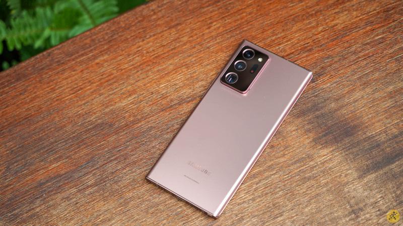 """Samsung - """"Trùm"""" công nghệ trong ngành smartphone - Ảnh 11."""