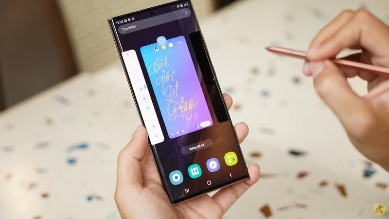 """Samsung - """"Trùm"""" công nghệ trong ngành smartphone - Ảnh 9."""